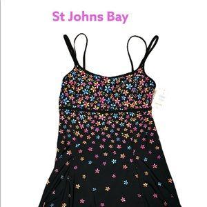 St. John's Bay Swim - St Johns Bay One Piece Swimwear